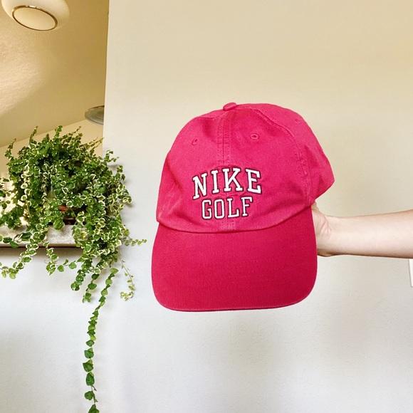 Nike Accessories - nike • golf cap